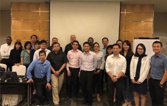 IECEE 2019 Asian Workshop Cyber Security