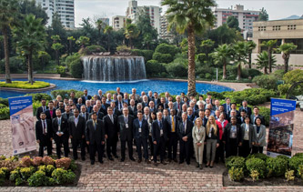 2019 CMC Annual Meeting, Santiago, Chile
