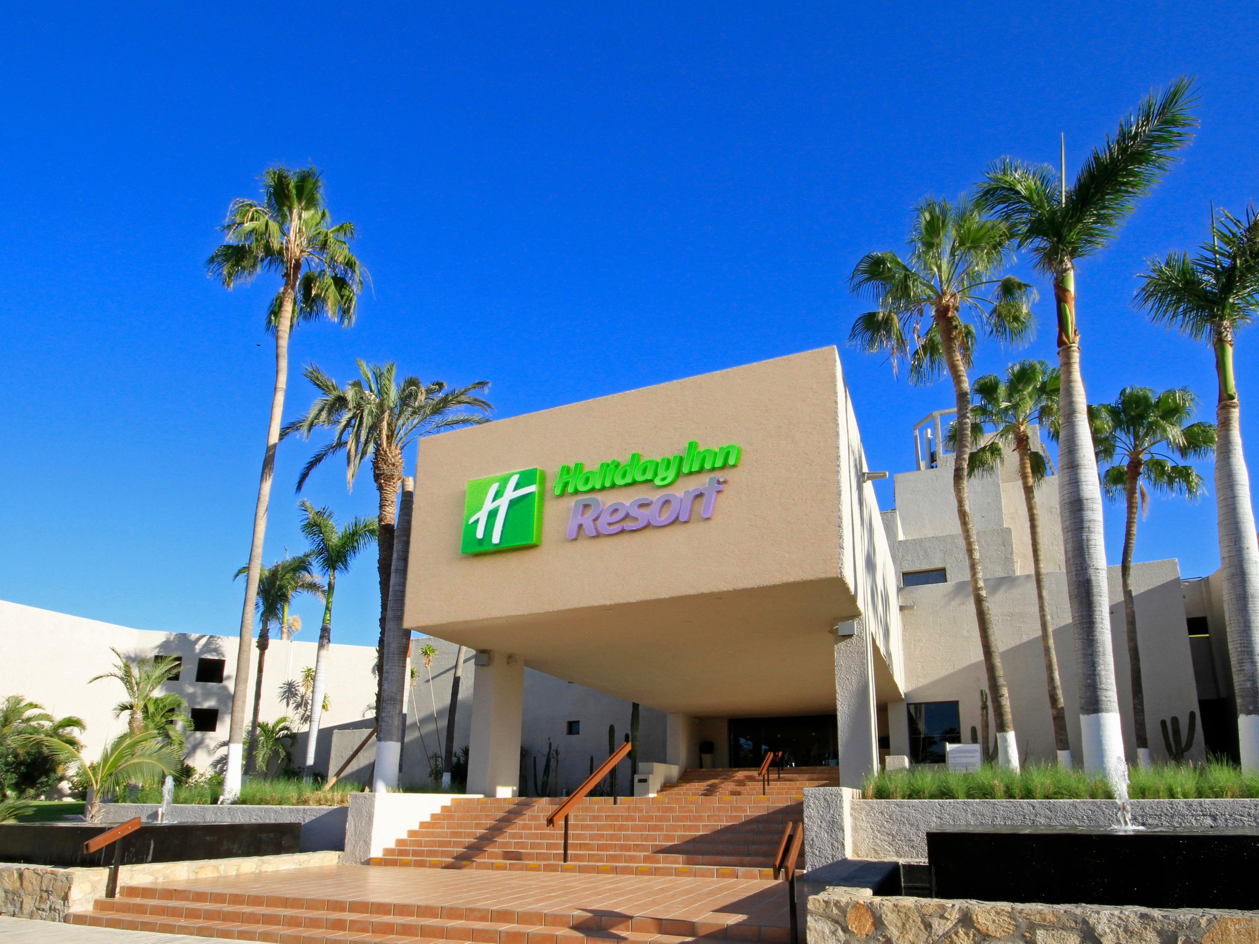 Photo: Holiday Inn Resort Los Cabos